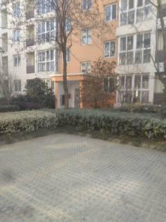 (开发区)古楚名苑1室2厅1卫68m²毛坯房
