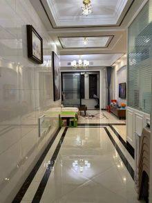 (湖滨新区)运河天玺3室2厅2卫124.6m²豪华装修