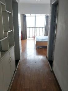 (宿豫区)金融财富广场1室1厅1卫45m²简单装修