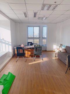 (开发区)嘉禾颐苑1室1厅1卫48m²