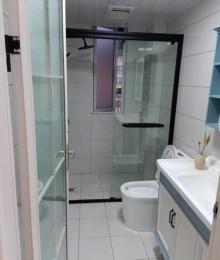 (宿豫区)大坤·新新家园3室2厅1卫95m²精装修