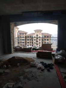 (宿豫区)尚阳城4室2厅3卫230m²毛坯房