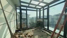 碧水山庄6室3厅3卫改建后约300平各出各税出售
