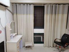 (主城区)龙公馆1室1厅1卫1300元/月52m²出租