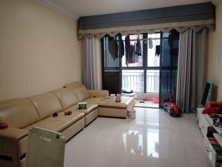 碧桂园一期3室2厅2卫153万119m²出售