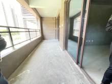 树人海棠樾3室2厅2卫159万129m²送两个车位出售