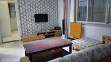 七彩新城2室2厅1卫送家具家电阁楼储藏室各出各税