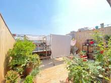浦东国际花园 精装三室飞机户,送储藏室送精装修阁楼,实用面积大