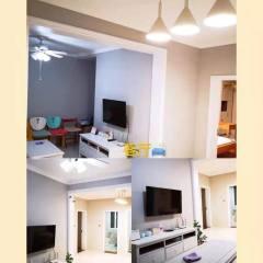 (主城区)华润景城2室1厅1卫2100元/月95m²精装修出租