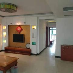 (宿城新区)山水云房3室2厅2卫2200元/月128m²简单装修出租
