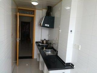 (宿城新区)新宿中花园1室1厅1卫1200元/月43m²简单装修出租
