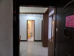 (宿豫区)江山国际花园2室2厅1卫1700元/月90m²出租