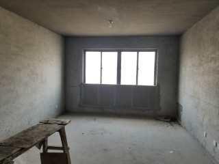 (开发区)兰亭御城3室2厅2卫149万138m²毛坯房出售