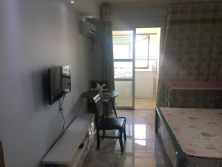(主城區)寶龍龍公館1室1廳1衛1500元/月44.5m2精裝修出租