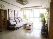 富建名河雅居 3室2厅1卫123万 106m² 精装送内阁楼