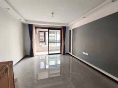 世纪紫薇苑 4室2厅2卫 125m²精装未住 165万