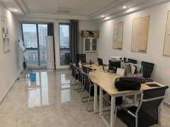 (主城区)金鹏国际1室1厅1卫2350元/月60m²出租
