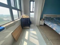 (宿城新区)万和公馆3室2厅1卫140万105m²出售