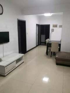 (主城区)颐景华庭2室2厅1卫1500元/月83m²出租