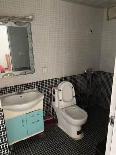 (宿城新区)新宿中花园2室2厅1卫1300元/月86m²精装修出租