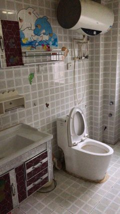 (宿城新区)嘉豪阳光2室1厅1卫1500元/月80m²出租