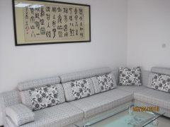 (主城区)怡景名苑2室2厅1卫2200元/月98m²简单装修出租