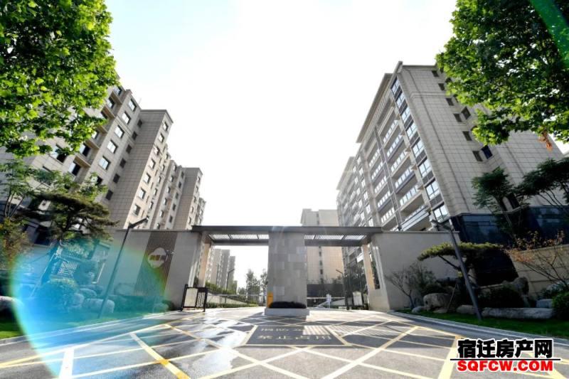 【邗建未来城】大境已城,十月加推,收官力作!(图2)