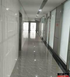 中豪广场5A甲级写字楼