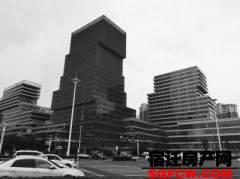 中豪国际广场写字楼出租-宿迁核心商圈