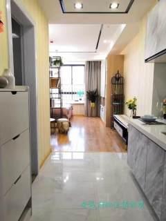 金茂府单身公寓首期仅需1.9万